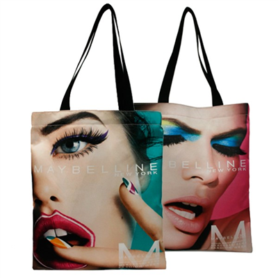 "Tote Bags Full Color 9""x13"""