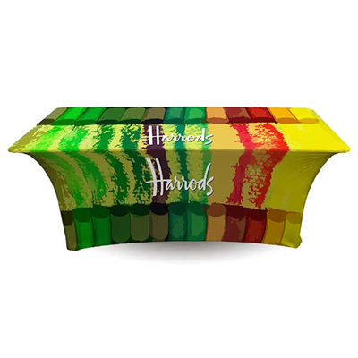 Stretched Table cover all sizes