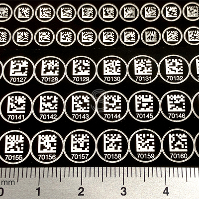 Micro Labels